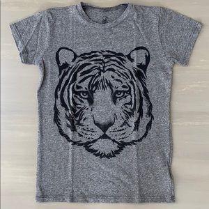Boys Lauren Moshi Tiger T-Shirt